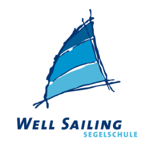 Logo Well Sailing